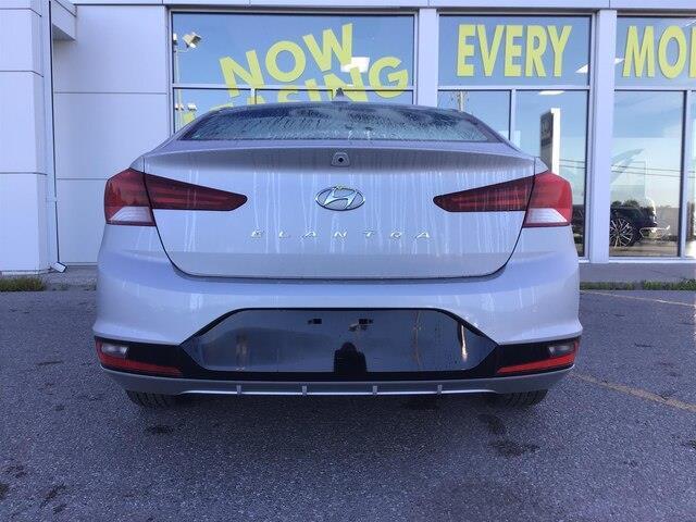 2020 Hyundai Elantra Luxury (Stk: H12253) in Peterborough - Image 9 of 19