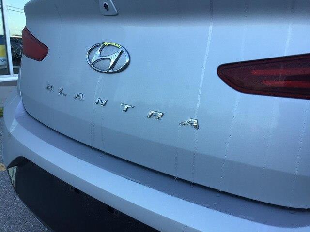 2020 Hyundai Elantra Luxury (Stk: H12253) in Peterborough - Image 11 of 19