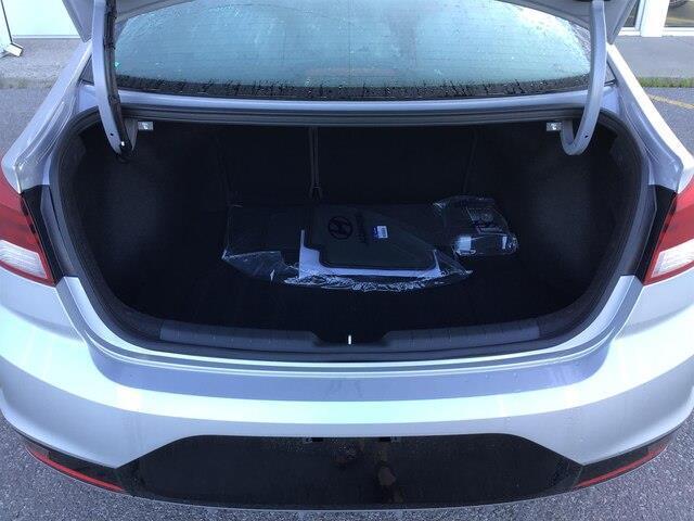 2020 Hyundai Elantra Luxury (Stk: H12253) in Peterborough - Image 12 of 19