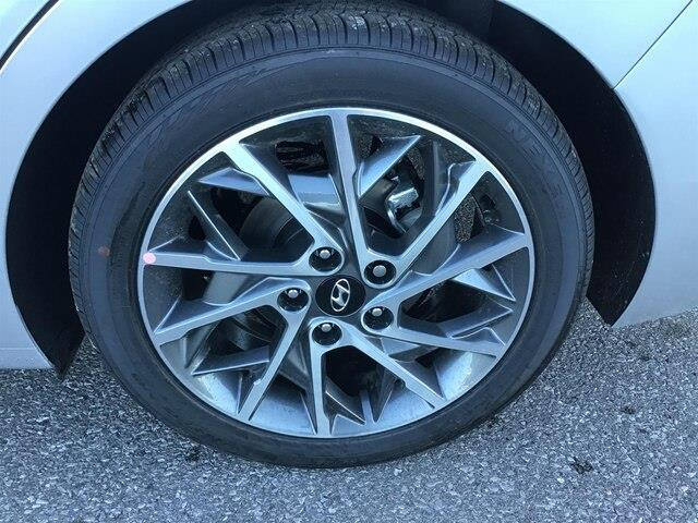 2020 Hyundai Elantra Luxury (Stk: H12253) in Peterborough - Image 13 of 19