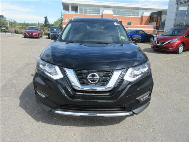 2019 Nissan Rogue SL (Stk: 9423) in Okotoks - Image 16 of 22