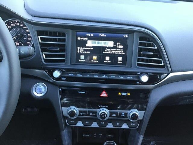 2020 Hyundai Elantra Luxury (Stk: H12253) in Peterborough - Image 15 of 19