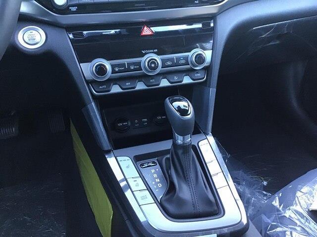 2020 Hyundai Elantra Luxury (Stk: H12253) in Peterborough - Image 16 of 19
