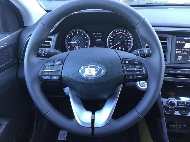 2020 Hyundai Elantra Luxury (Stk: H12253) in Peterborough - Image 17 of 19