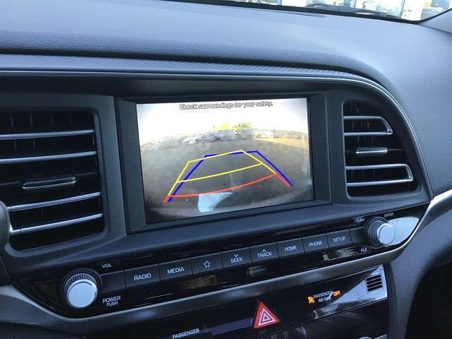 2020 Hyundai Elantra Luxury (Stk: H12253) in Peterborough - Image 18 of 19