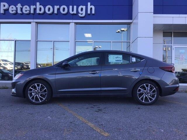 2020 Hyundai Elantra Preferred w/Sun & Safety Package (Stk: H12251) in Peterborough - Image 3 of 12