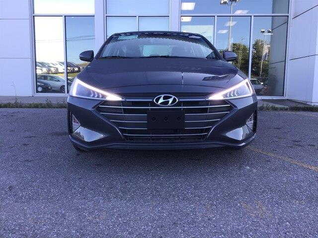 2020 Hyundai Elantra Preferred w/Sun & Safety Package (Stk: H12251) in Peterborough - Image 5 of 12