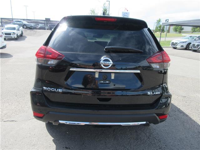 2019 Nissan Rogue SL (Stk: 9423) in Okotoks - Image 19 of 22