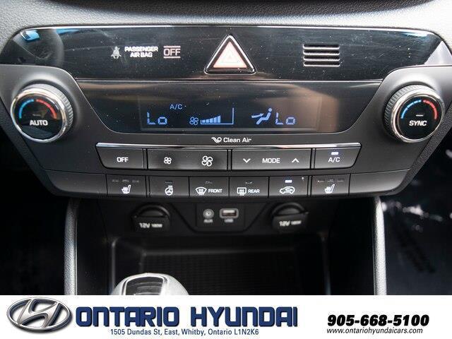 2017 Hyundai Tucson  (Stk: 84189K) in Whitby - Image 4 of 20