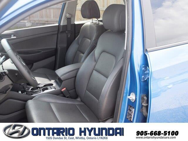 2017 Hyundai Tucson  (Stk: 84189K) in Whitby - Image 6 of 20