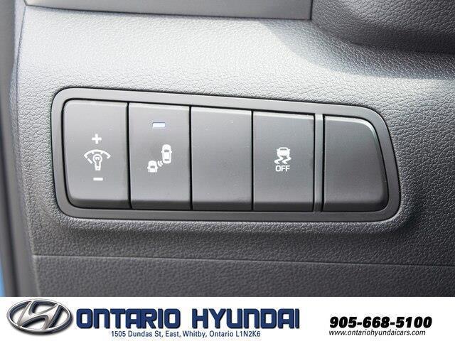 2017 Hyundai Tucson  (Stk: 84189K) in Whitby - Image 10 of 20