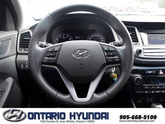 2017 Hyundai Tucson  (Stk: 84189K) in Whitby - Image 11 of 20