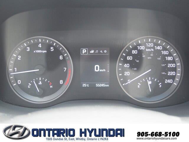 2017 Hyundai Tucson  (Stk: 84189K) in Whitby - Image 12 of 20