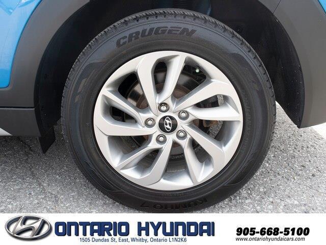 2017 Hyundai Tucson  (Stk: 84189K) in Whitby - Image 13 of 20