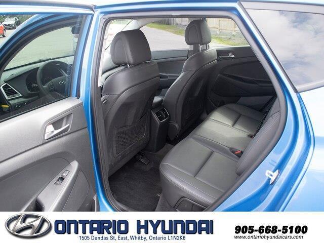 2017 Hyundai Tucson  (Stk: 84189K) in Whitby - Image 14 of 20