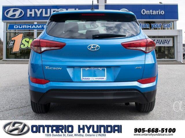 2017 Hyundai Tucson  (Stk: 84189K) in Whitby - Image 17 of 20