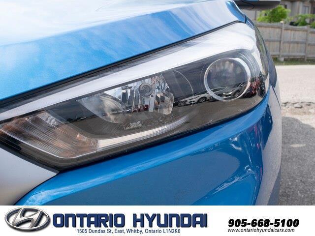 2017 Hyundai Tucson  (Stk: 84189K) in Whitby - Image 19 of 20