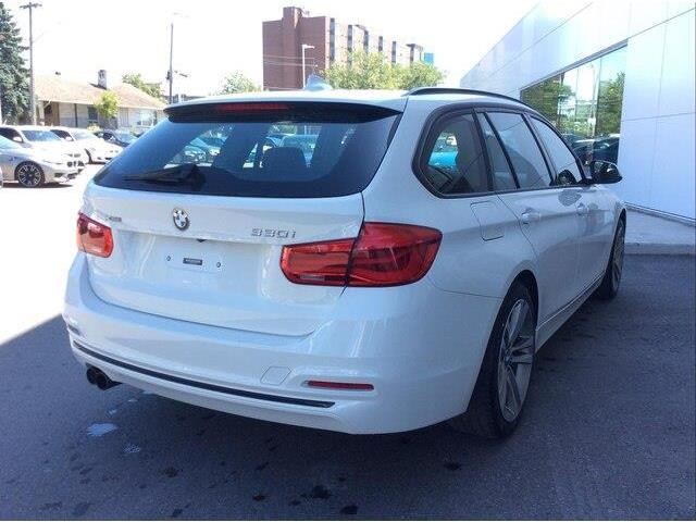 2018 BMW 330i xDrive Touring (Stk: P9171) in Gloucester - Image 7 of 25
