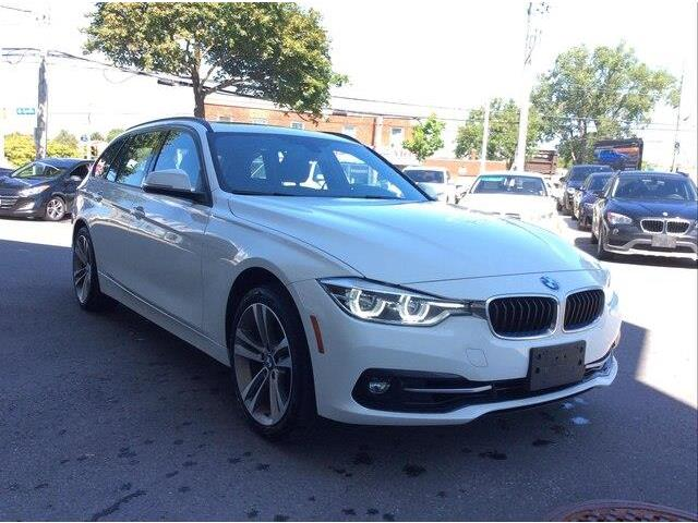 2018 BMW 330i xDrive Touring (Stk: P9171) in Gloucester - Image 8 of 25