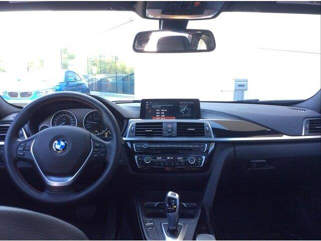 2018 BMW 330i xDrive Touring (Stk: P9171) in Gloucester - Image 9 of 25