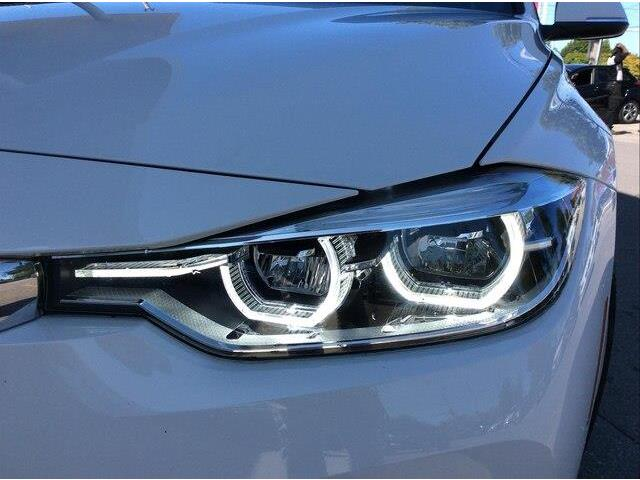 2018 BMW 330i xDrive Touring (Stk: P9171) in Gloucester - Image 22 of 25