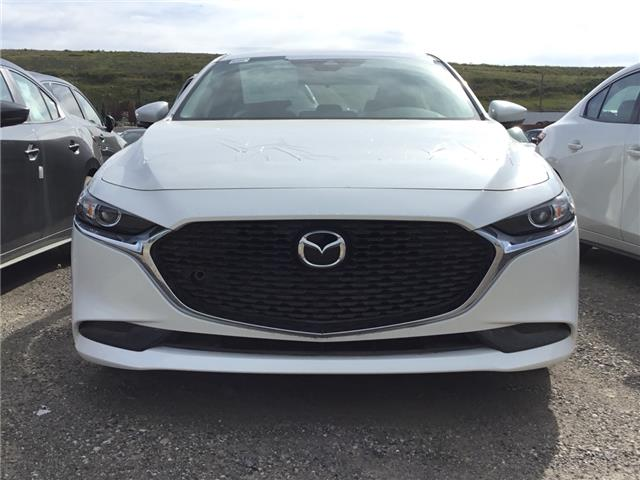 2019 Mazda Mazda3 GS (Stk: N4824) in Calgary - Image 1 of 1