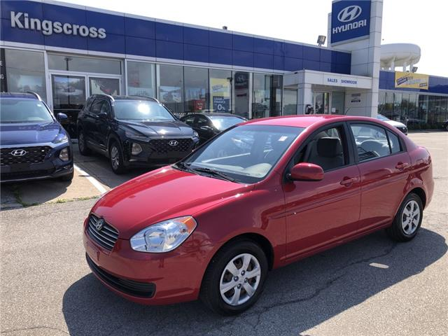 2011 Hyundai Accent GL SE (Stk: 28955A) in Scarborough - Image 1 of 16