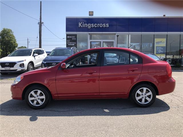 2011 Hyundai Accent GL SE (Stk: 28955A) in Scarborough - Image 2 of 16
