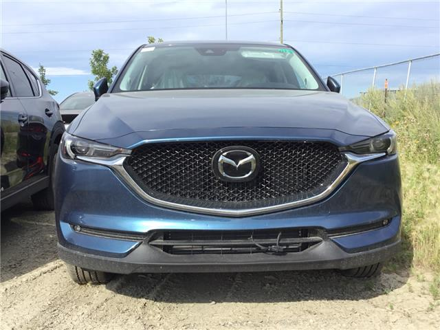 2019 Mazda CX-5 GT w/Turbo (Stk: N4801) in Calgary - Image 1 of 1