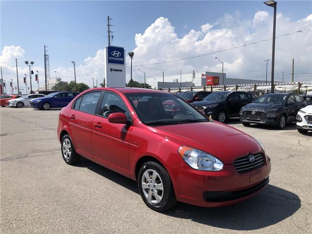 2011 Hyundai Accent GL SE (Stk: 28955A) in Scarborough - Image 7 of 16