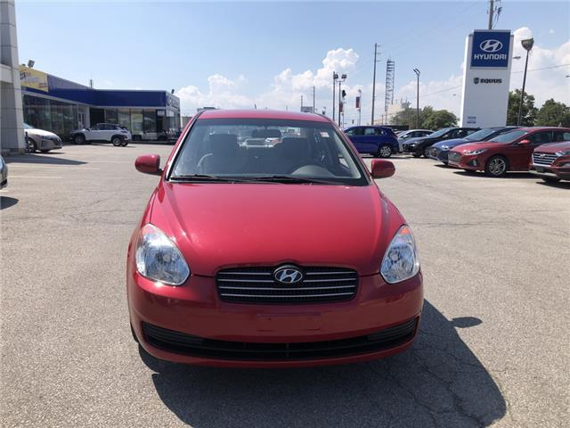 2011 Hyundai Accent GL SE (Stk: 28955A) in Scarborough - Image 8 of 16