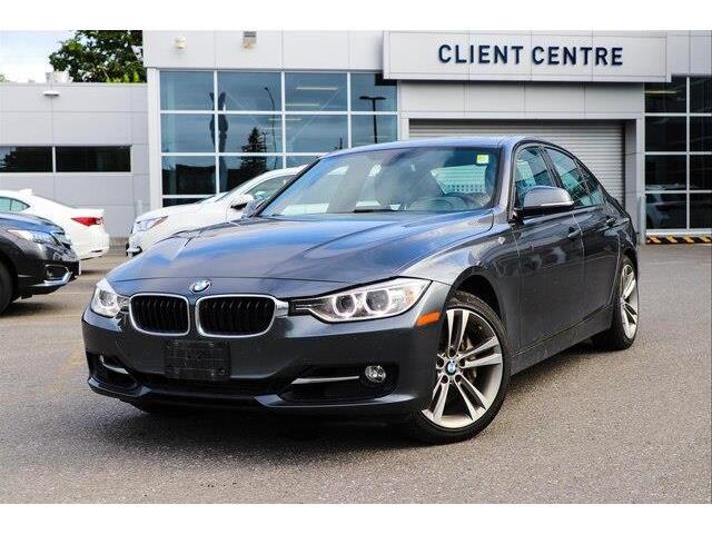 2013 BMW 335i xDrive (Stk: 18721A) in Ottawa - Image 1 of 26