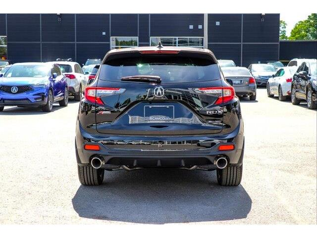 2020 Acura RDX A-Spec (Stk: 18821) in Ottawa - Image 23 of 30