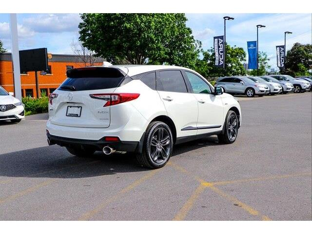 2020 Acura RDX A-Spec (Stk: 18828) in Ottawa - Image 8 of 30