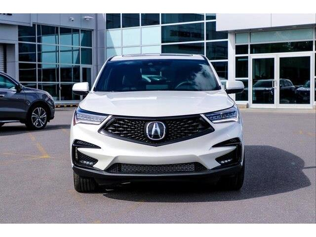2020 Acura RDX A-Spec (Stk: 18828) in Ottawa - Image 23 of 30