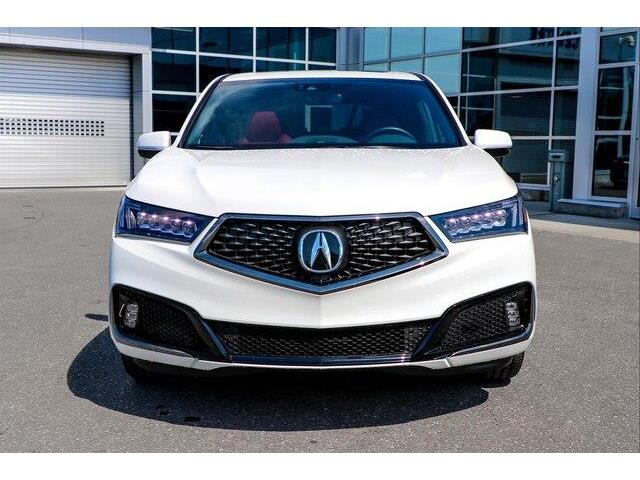 2020 Acura MDX A-Spec (Stk: 18829) in Ottawa - Image 20 of 30