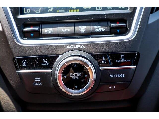 2020 Acura MDX A-Spec (Stk: 18830) in Ottawa - Image 26 of 30