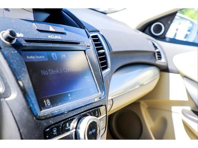 2018 Acura RDX Tech (Stk: P18606) in Ottawa - Image 2 of 22