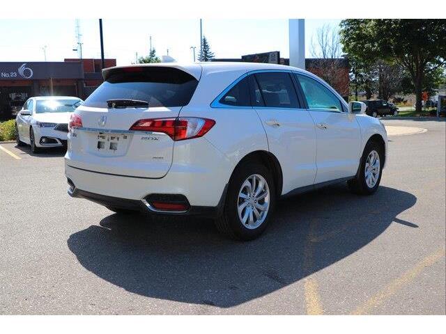 2018 Acura RDX Tech (Stk: P18606) in Ottawa - Image 7 of 22