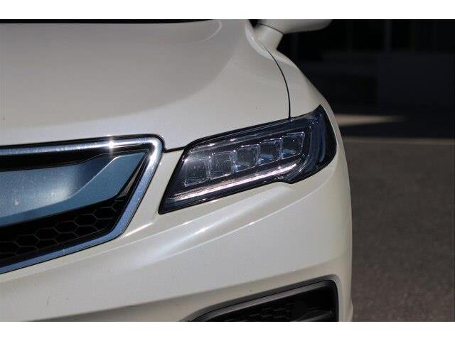 2018 Acura RDX Tech (Stk: P18606) in Ottawa - Image 16 of 22
