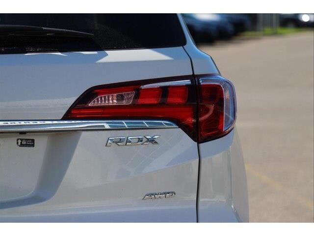 2018 Acura RDX Tech (Stk: P18606) in Ottawa - Image 17 of 22