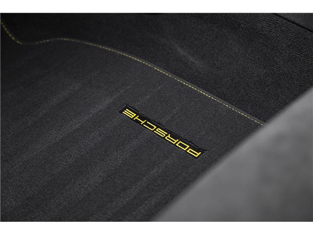 2018 Porsche 911 Carrera T (Stk: JH002) in Woodbridge - Image 21 of 21