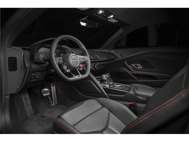2017 Audi R8 5.2 V10 plus (Stk: MU2161) in Woodbridge - Image 11 of 18