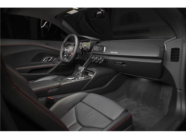 2017 Audi R8 5.2 V10 plus (Stk: MU2161) in Woodbridge - Image 12 of 18