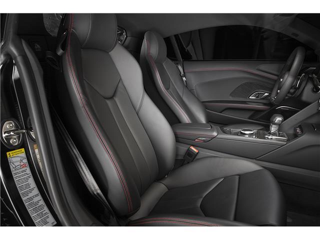 2017 Audi R8 5.2 V10 plus (Stk: MU2161) in Woodbridge - Image 13 of 18