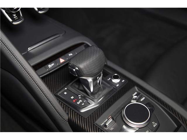 2017 Audi R8 5.2 V10 plus (Stk: MU2161) in Woodbridge - Image 16 of 18