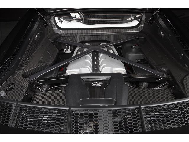 2017 Audi R8 5.2 V10 plus (Stk: MU2161) in Woodbridge - Image 18 of 18