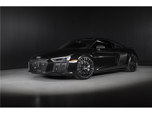 2017 Audi R8 5.2 V10 plus (Stk: MU2161) in Woodbridge - Image 2 of 18