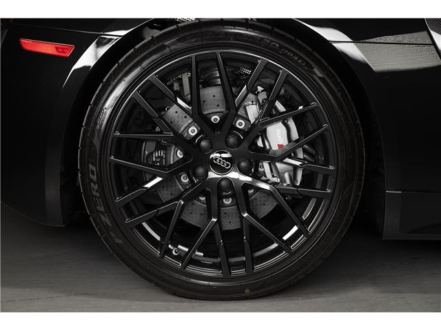 2017 Audi R8 5.2 V10 plus (Stk: MU2161) in Woodbridge - Image 5 of 18
