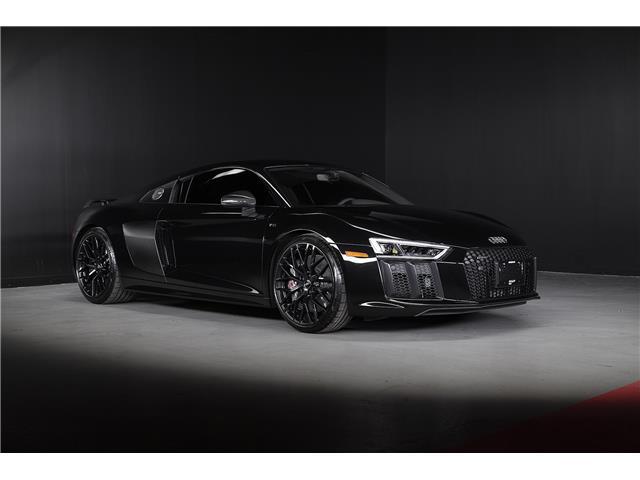 2017 Audi R8 5.2 V10 plus (Stk: MU2161) in Woodbridge - Image 9 of 18